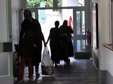 onlinereports news musliminnen im frauenbad neue vorschriften beschlossen. Black Bedroom Furniture Sets. Home Design Ideas